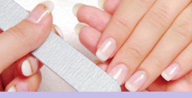 Materiales para uñas de gel