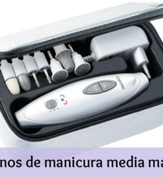 tornos de manicura media markt