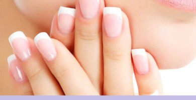 Set manicura permanente